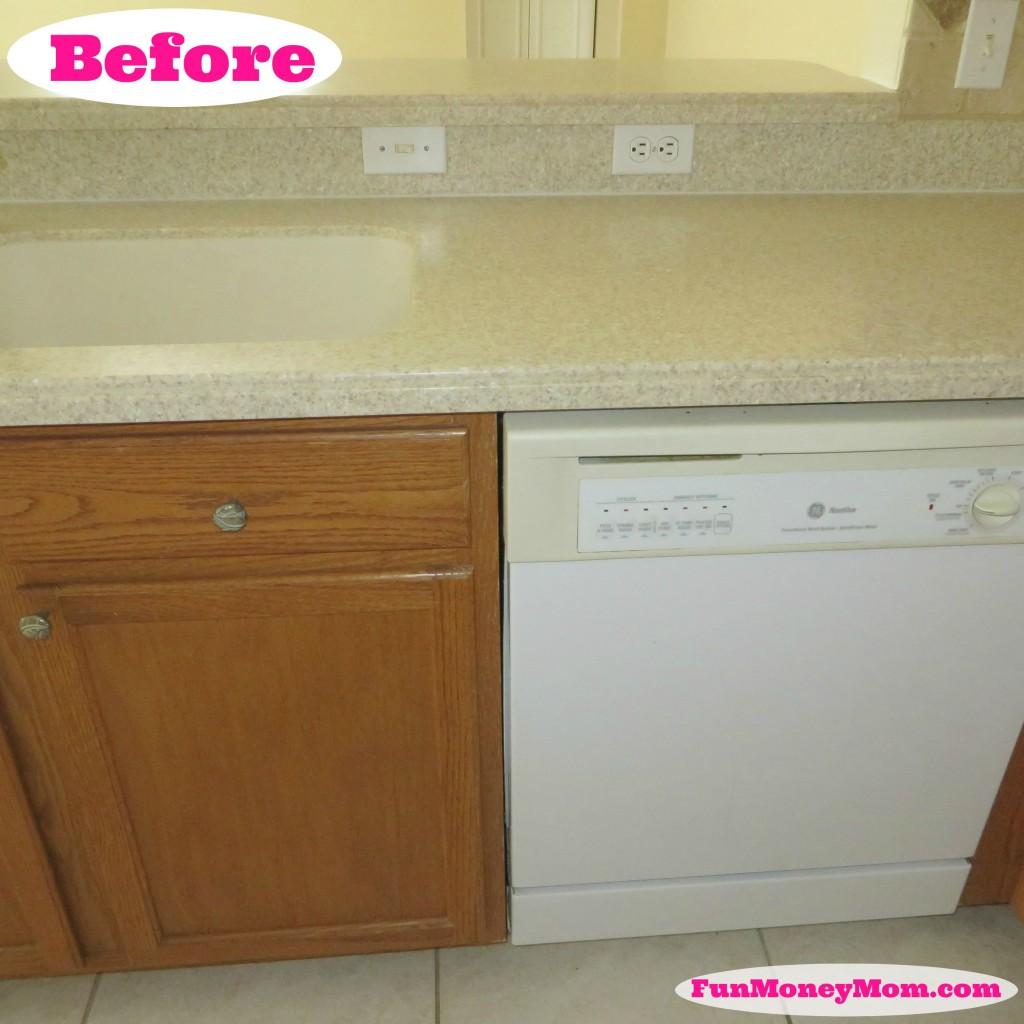Kitchen counter FMM