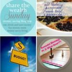BIG News & Share The Wealth Sunday Blog Hop #1