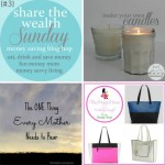 Share The Wealth Sunday Blog Hop #3