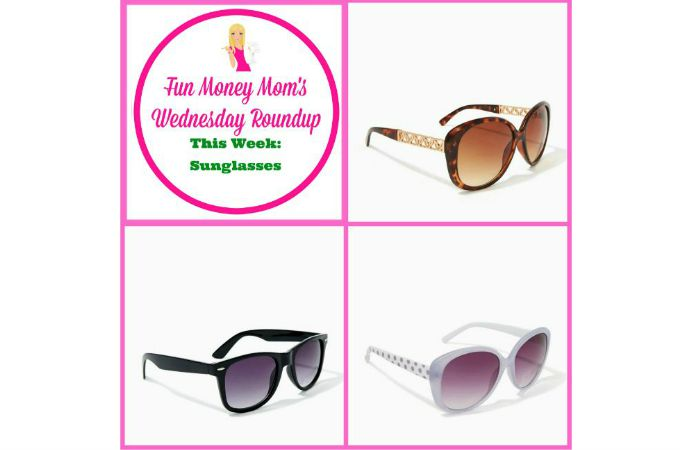 Wednesday Roundup: Sunglasses