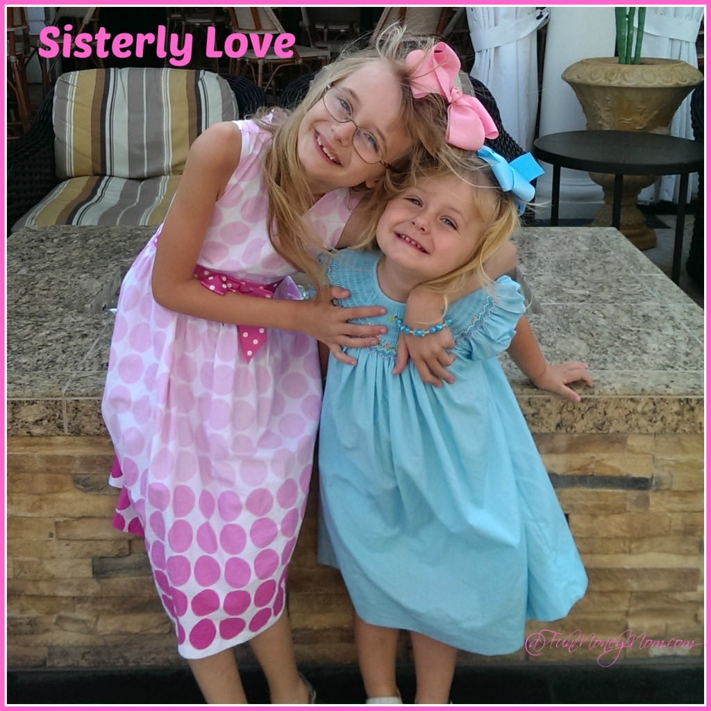 sisterly love edit
