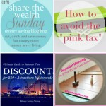 Share The Wealth Sunday Blog Hop #8