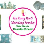 Wednesday Roundup: Coastal Decor
