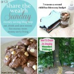 Share The Wealth Sunday Blog Hop #12