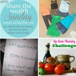 Share The Wealth Sunday Blog Hop #13