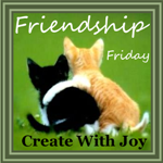 Thurs Friendship Friday