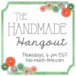 Thurs Handmade Hangout