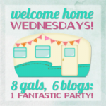 Welcome home wednesday