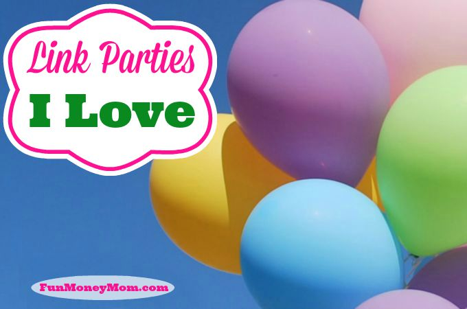 Link Parties I Love