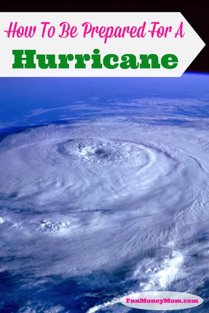 Hurricane Pinterest