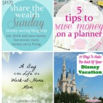 Share The Wealth Sunday Blog Hop #17