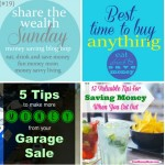 Share The Wealth Sunday Blog Hop #19