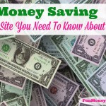 The Money Saving Deal Site You Need To Know About!
