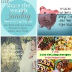 Share The Wealth Sunday Blog Hop #22