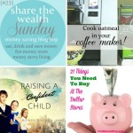 Share The Wealth Sunday Blog Hop #23