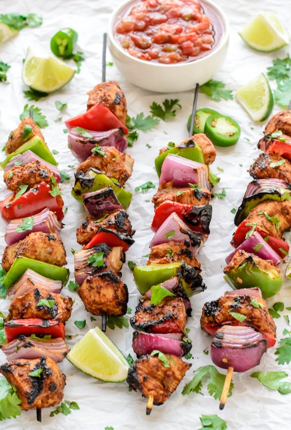 Tuna Kebab Recipe Food At Home