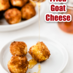 Goat Cheese Balls pin 2