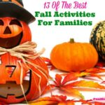 13 Of The Best Fall Activities For Families