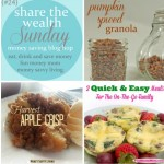 Share The Wealth Sunday Blog Hop #24
