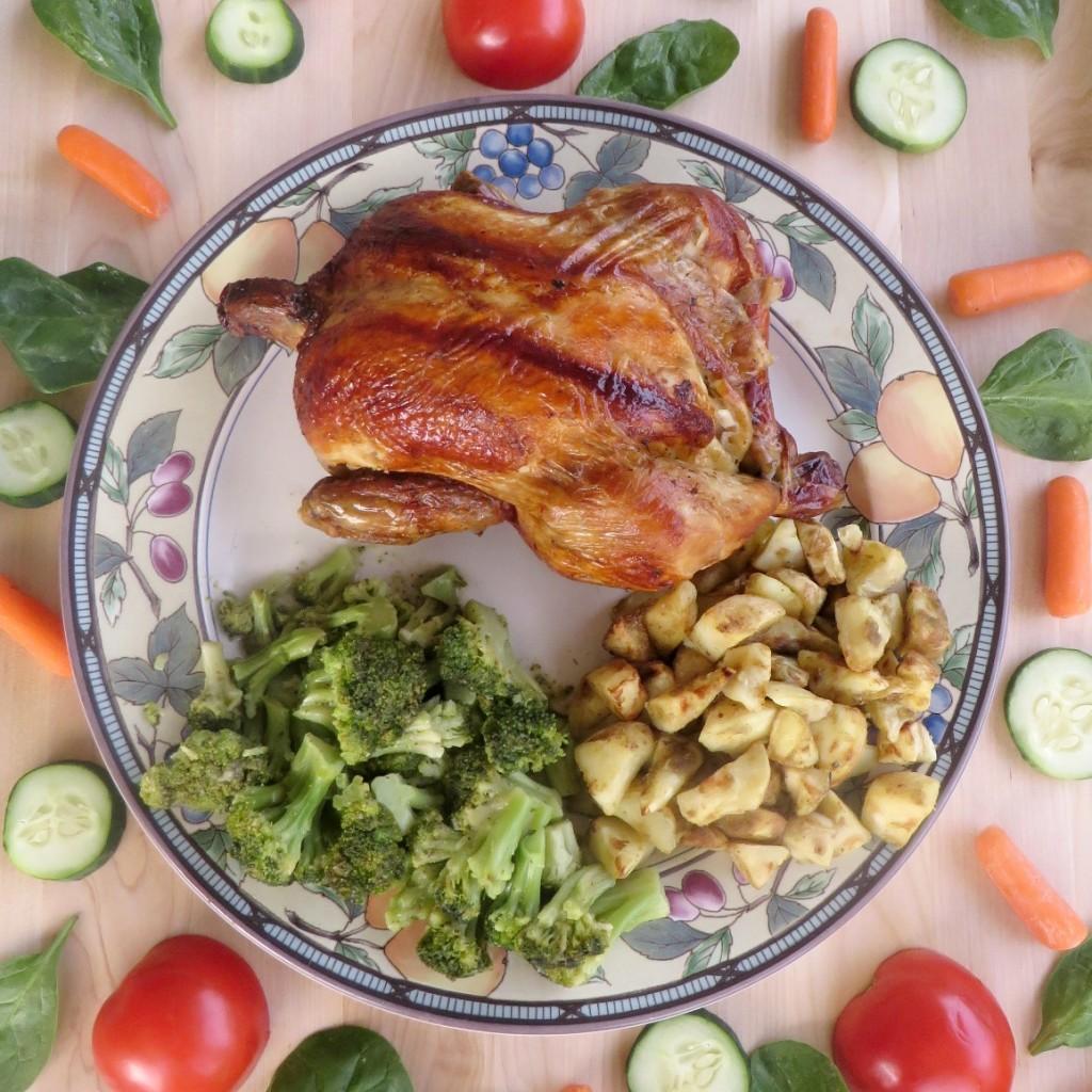 Birds Eye Flavorfull Dinner