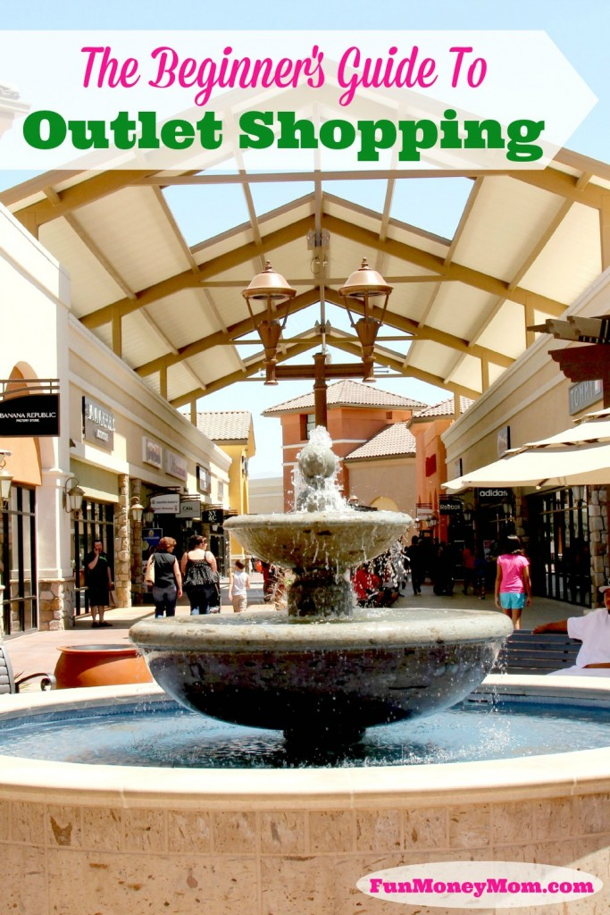 Want to know how you can save money when shopping at the outlets mall? Check out these money saving tips!