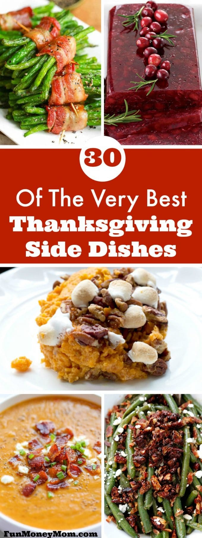 Sides For Dinner: The Best Thanksgiving Side Dishes For Your Holiday Celebration