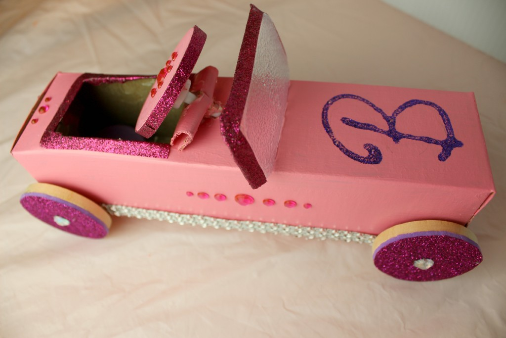 Barbie-car-finished