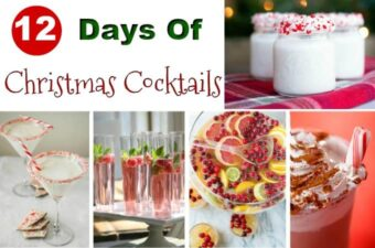Christmas Cocktails feature