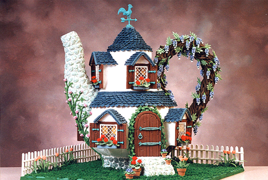 Gingerbread-houses-Teapot