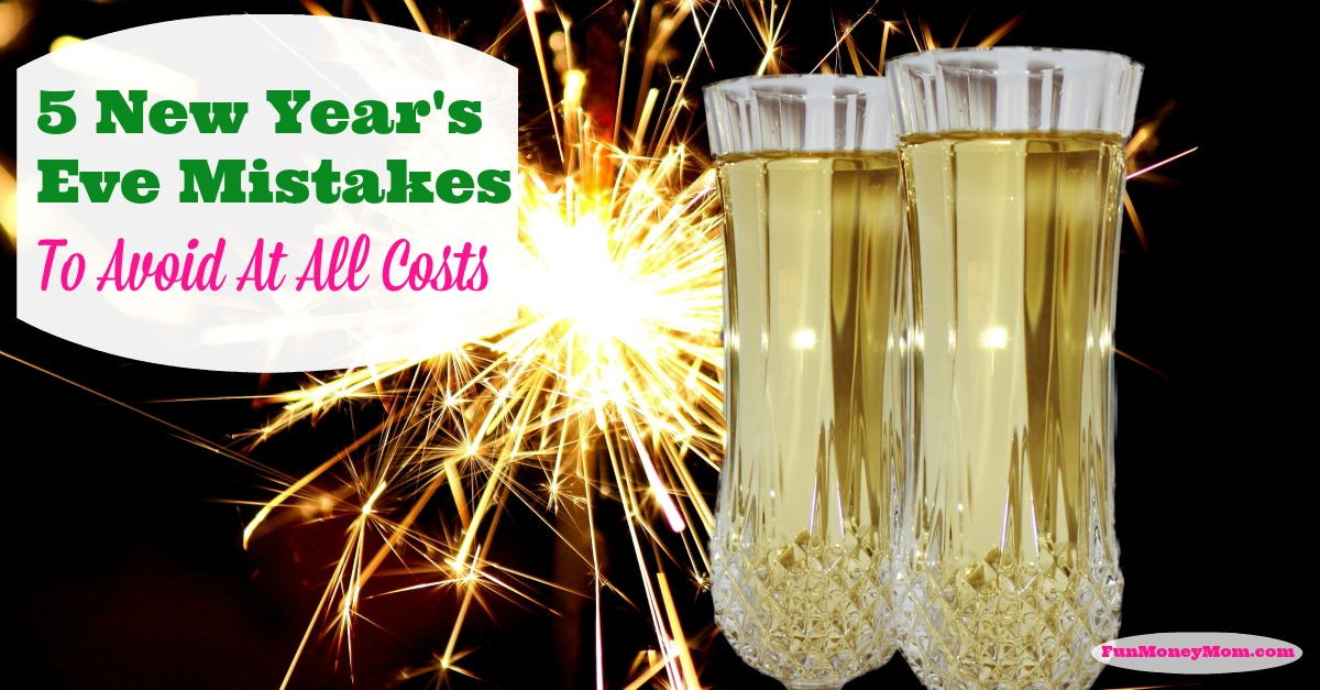 Foods To Avoid On New Years Eve