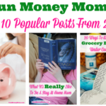 Top 10 Popular Posts From 2015