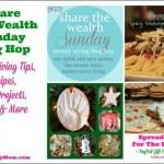 Share The Wealth Sunday Blog Hop #33