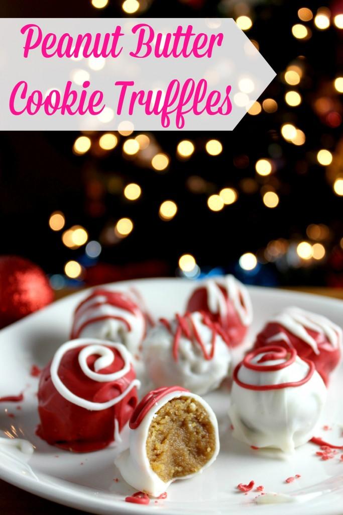 Truffles Pinterest