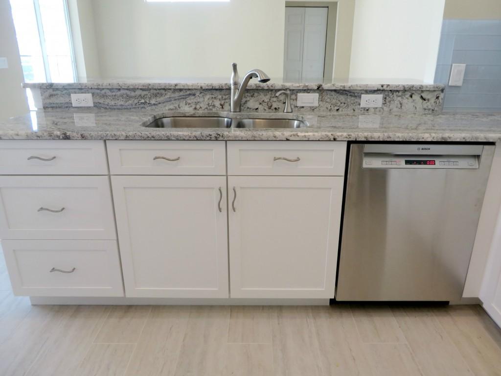 Kitchen-sink-finished