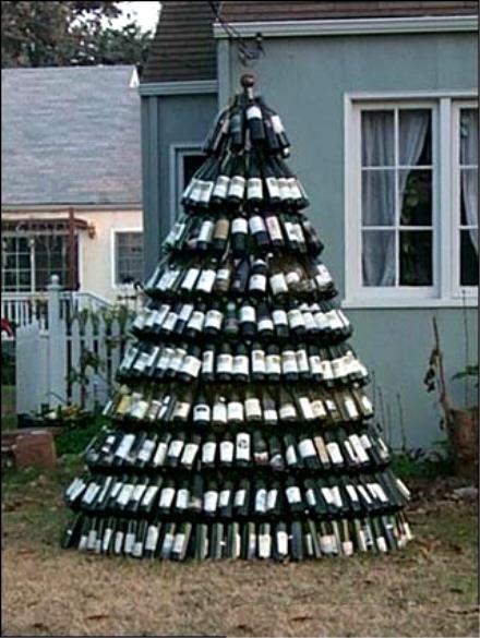 wine-bottle-tree