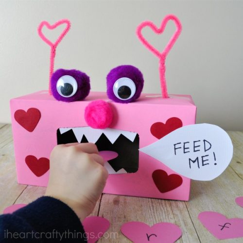 Excellent How To Make Minecraft Valentine Box Photos - Valentine ...