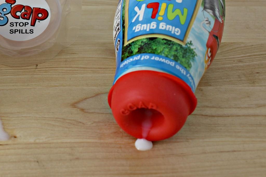 GCap spill