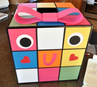 Valentines-box-rubic-cube