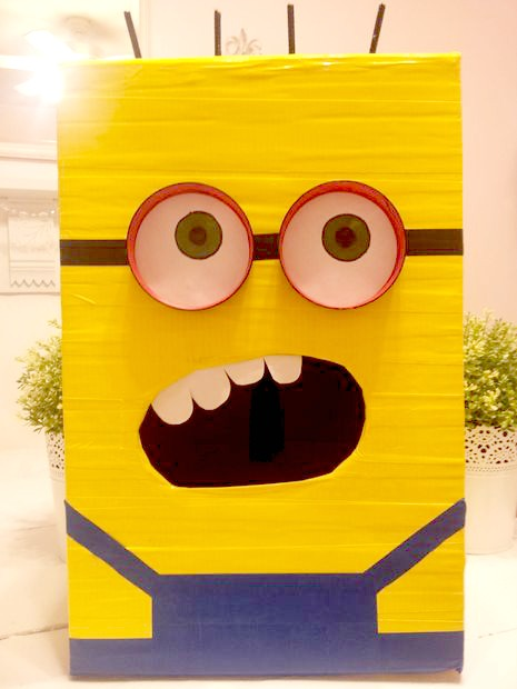 Valentines-box-minion