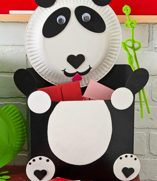 Valentines-box-panda