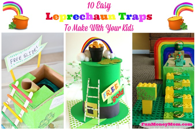 best-of-fun-money-mom-leprechaun-trap