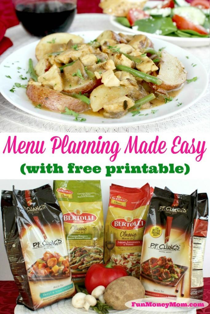 menu-planning-pinterest
