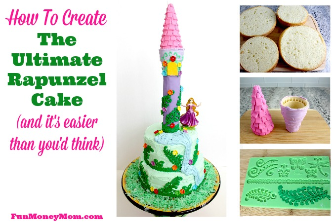 best-of-fun-money-mom-Rapunzel-cake