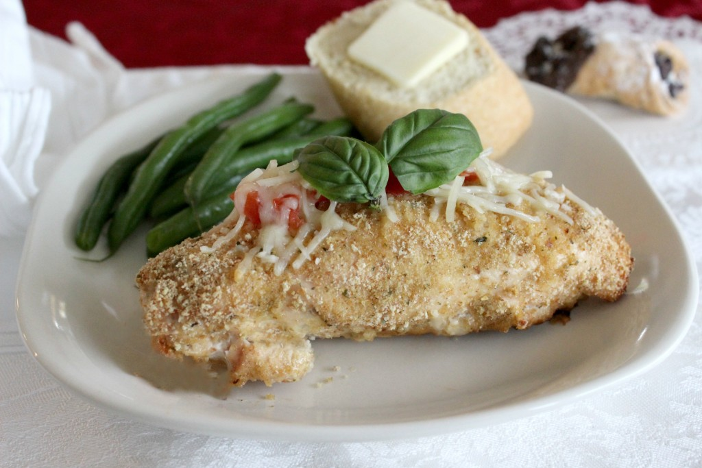 Italian-stuffed-chicken-cooked