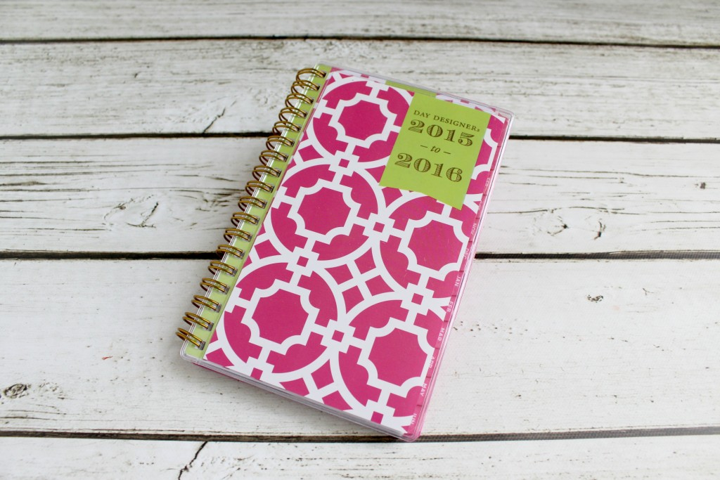 must-haves-planner