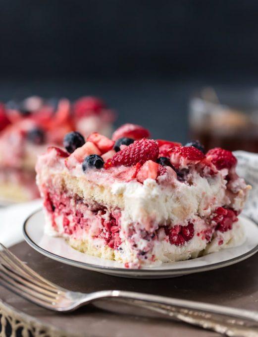 Tiramisu Valentine's Day Desserts