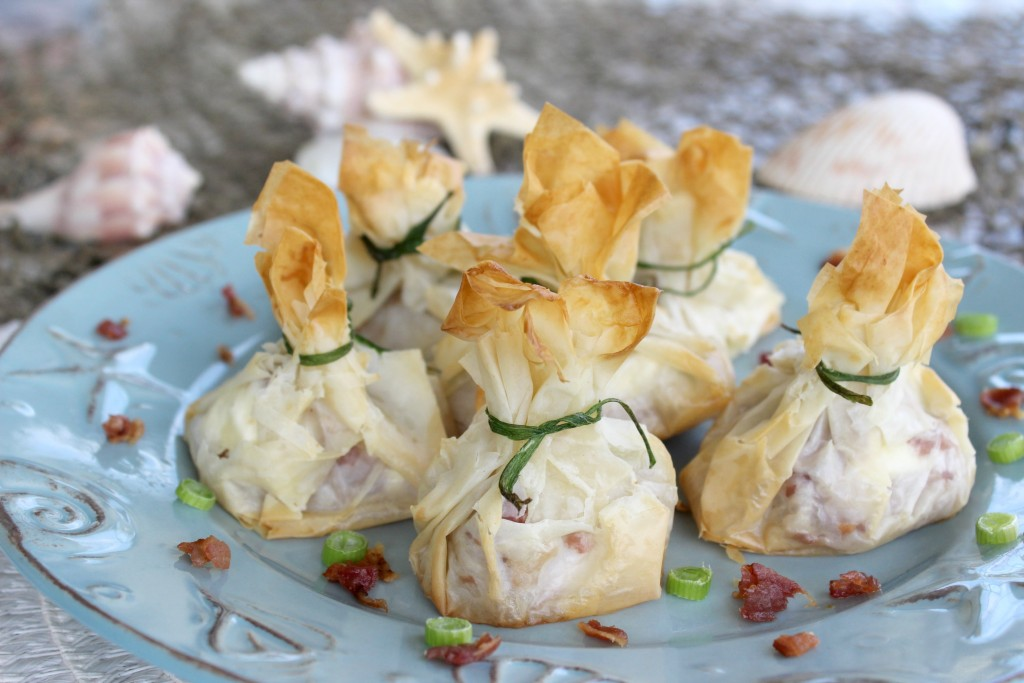 shrimp-phyllo-purses-finished
