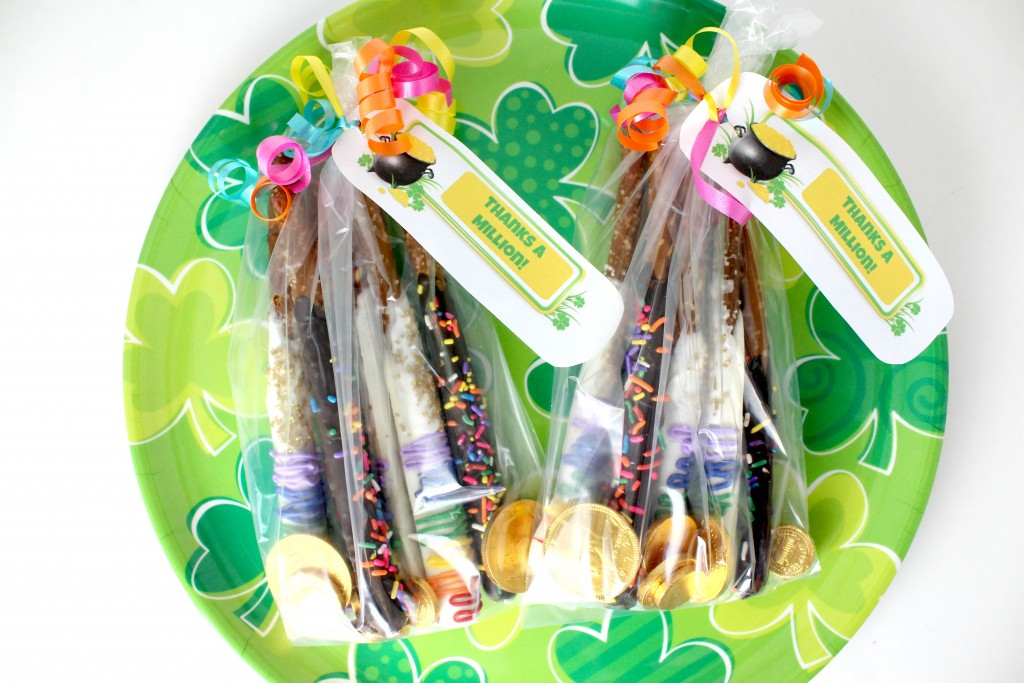 St-patricks-day-treat-bags
