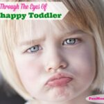 Life Through The Eyes Of An Unhappy Toddler