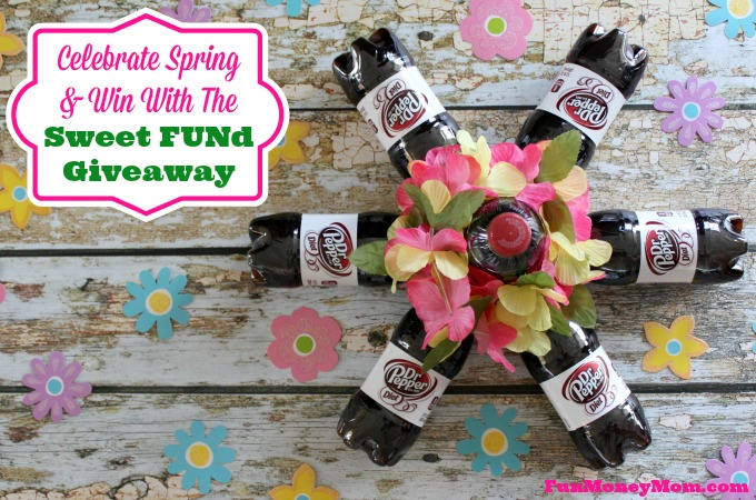 Celebrate Spring & Win With The SweetFUNd Giveaway